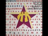Human Resource - Beyond The Edge (Speedy J Remix) 1993