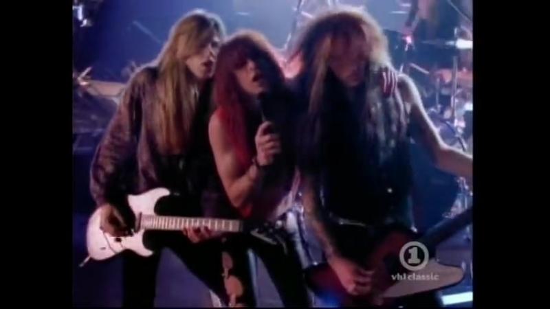 Vain - Whos Watching You Hard Rock