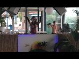 Dj Milana Bora-Bora Ibiza set 29.08.2017 (3)