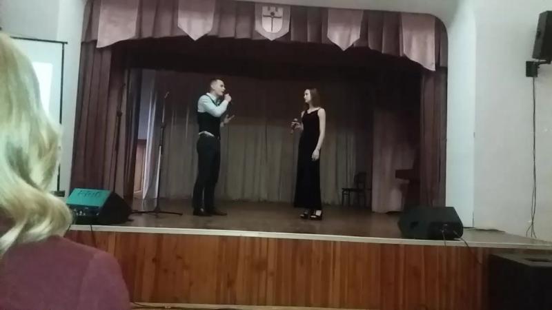 АРТ-сессия 2017,ФФВ гр.12
