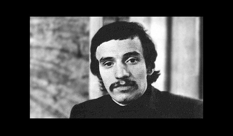Умер петербургский поэт Виктор Ширали