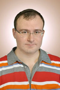 Сергей Костяев