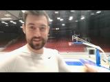 Сергей Карасев приглашает всех на матч #ЗенитРатиофарм