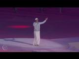 Ashgabat 2017 Closing Ceremony - Jahan Tagyyewa - One one