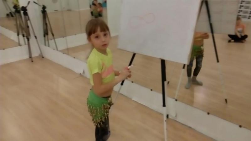 MyDanceWay studio | belly dance kids | танец живота для детей | методика обучения