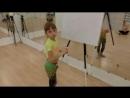 MyDanceWay studio belly dance kids танец живота для детей методика обучения