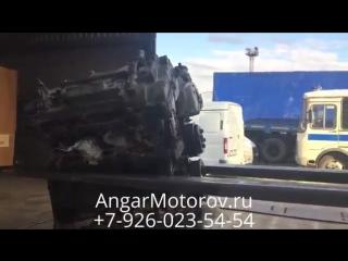 Отправка Двигателя Тойота Камри Хайлендер Рав 4 Венза 3.5 2GR FE со склада в Мос