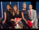 Шей Митчелл в жюри «Проект Подиум» 13 сезон 12 эпизод