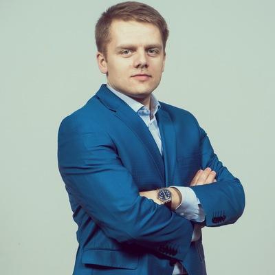 Евгений Захарияш