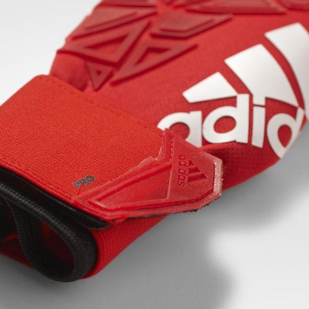 Вратарские перчатки ACE TRANS PRO