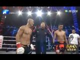 Yi Long vs. Sitthichai Sitsongpeenong | WLF (04.11.2017) FULL FIGHT