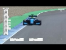 GP3 2017. Этап 7 - Херес. Квалификация