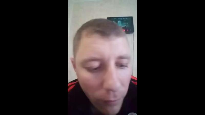 Юрий Комаров - Live