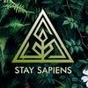 STAY SAPIENS