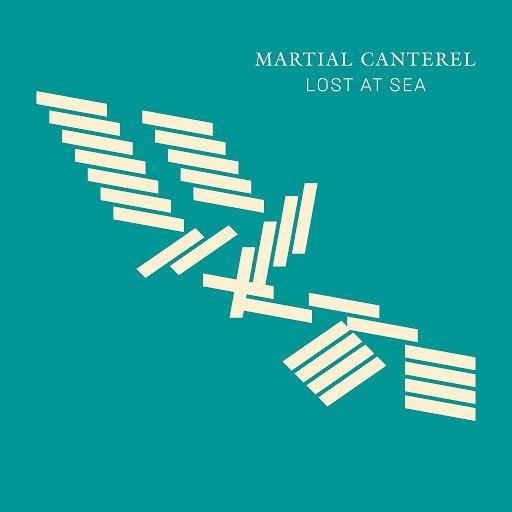 Martial Canterel альбом Lost at Sea