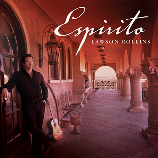 Lawson Rollins альбом Espirito