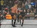 Титаны реслинга на ТНТ и СТС WCW Nitro January 11, 1999
