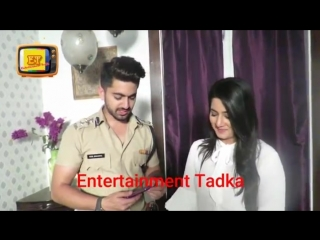Valentine special _ with aditi&zain aka avneil _ naamkarann _ star plus.mp4