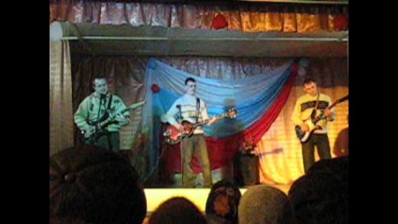 Дом Культуры 09,03,2008 г