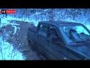 На Дастере в Брод за Нивами А паркетники вообще плавают Испытали новый УАЗ Патриот Оффроад 2017