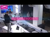 Roman Messer feat. Christina Novelli - Fireflies [Future Favorite ASOT 848]