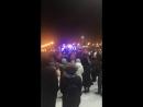 Концерт Терье Исунгсет на ледяных инструментах в Мурманске 06 01 2018