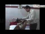 в индии нашли девочку маугли её воспитала стая обезьян она и кричит как обезьяна.