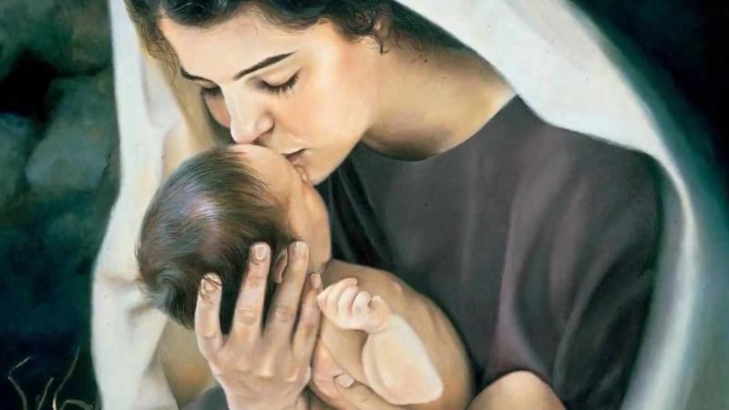 С РОЖДЕСТВОМ ХРИСТОВЫМ НИНІ РАДІСТЬ СТАЛА