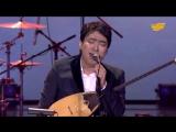 Мейрамбек Бесбаев Құс қанат ғұмыр Live (Жанды дауыс-08.11.17)