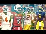 College Football Pump Up