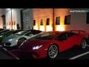 Visita alla fabbrica Lamborghini come nascono le supercar del Toro Quattroruo