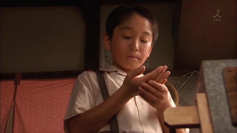 Повар императора 10/12 Япония 2015 [озвучка STEPonee]