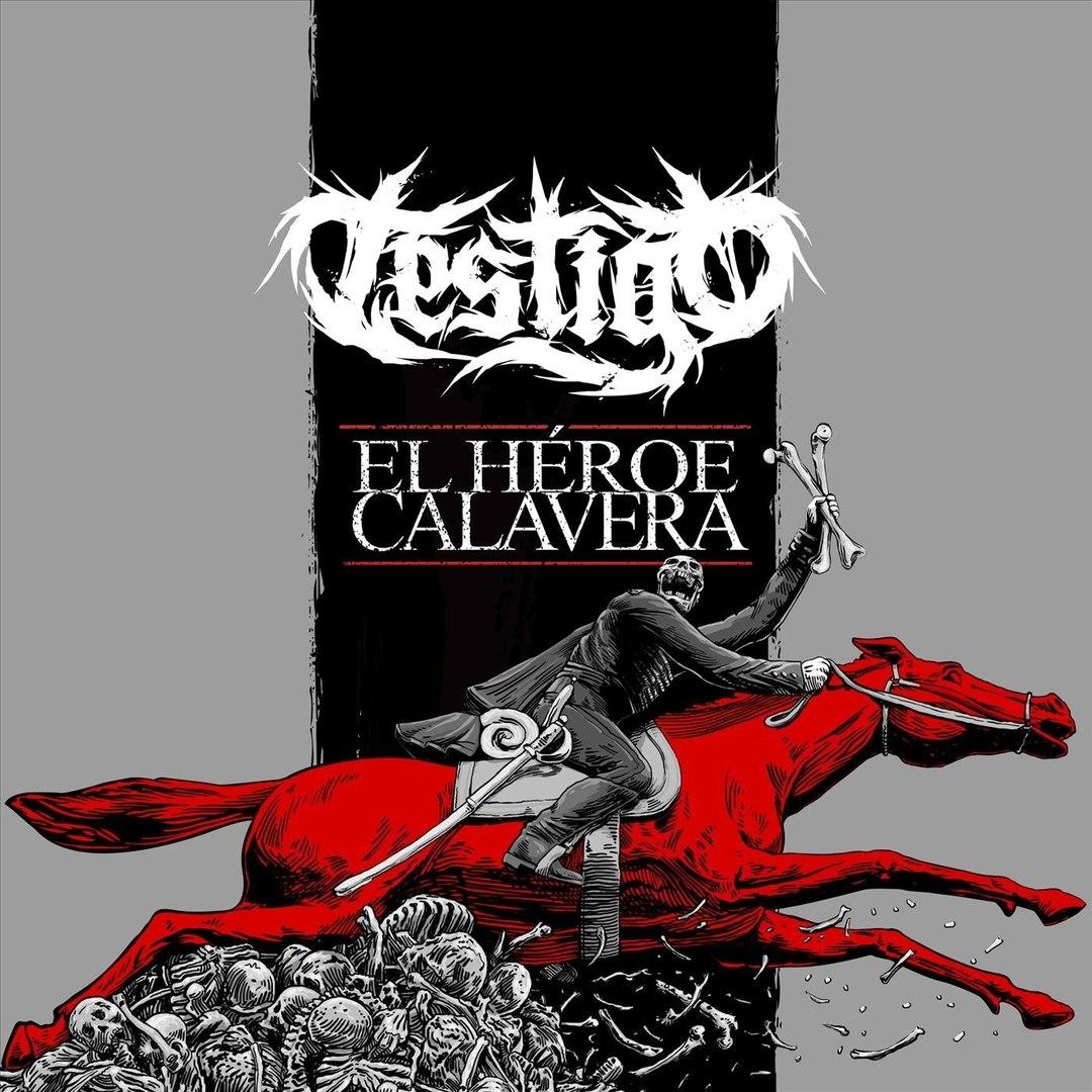 Testigo - El Héroe Calavera (2018)