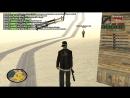 Monser Gang War Server 01 Andrey Andreev