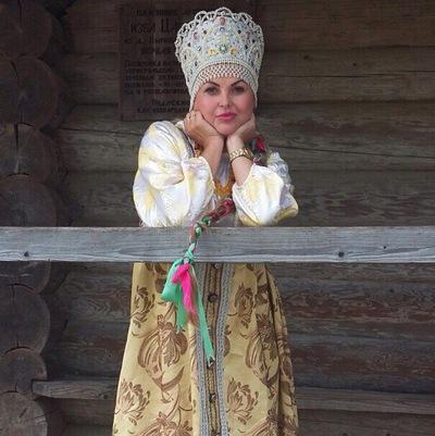Оля Крепс