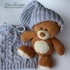 Связано для малышей с любовью. Вязание на заказ.
