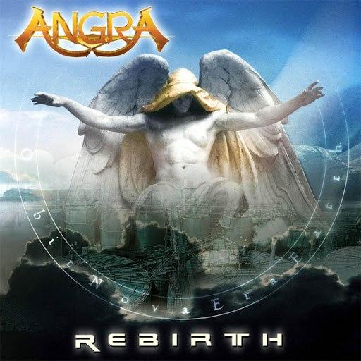 Angra альбом Rebirth
