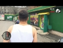 GTA Kursk City (mission 7) GTA in REAL LIFE