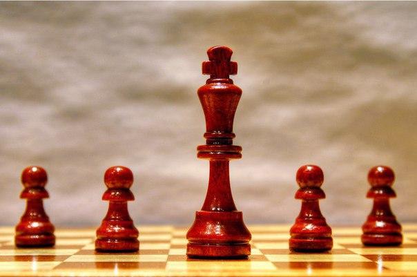 5 поступков, чтобы из середняка стать выдающимся лидером  1. Найти ц