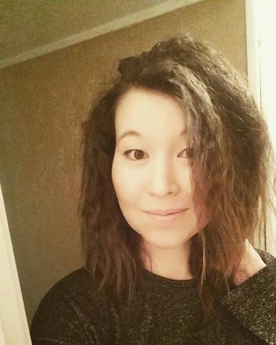 Таня Ким