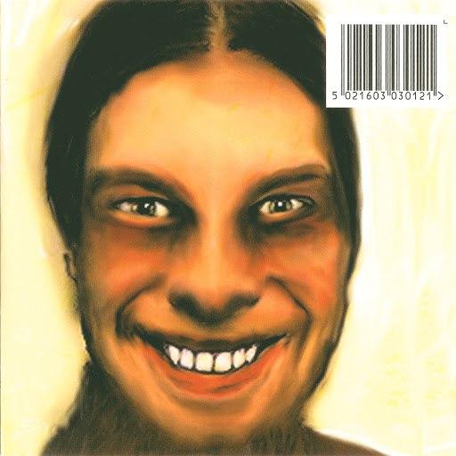 Aphex Twin альбом ...I Care Because You Do