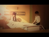 Получеловек - Ajin (OP-1) (flumpool Yoru Ha Nemurerukai)
