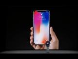 iPhone X - ПРЕЗЕНТАЦИЯ ТЕЛЕФОНА НОВОГО ПОКОЛЕНИЯ