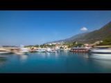 Turkey Home - Turquoise Timelapse A week in Turkey