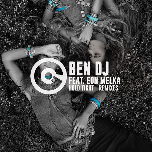 Ben DJ альбом Hold Tight (Remixes)