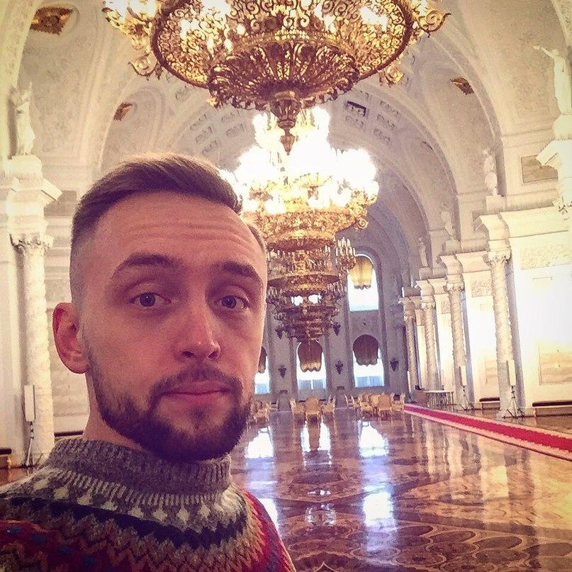Василий Ящук | Москва
