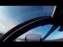 Экипажи истребителей Су 30М2 и бомбардировщика Су 34 Южного военного округа впервые отработали конвейерную посадку самолетов на