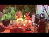 Евгений Феклистов - Постой, паровоз (Live at Mechta)