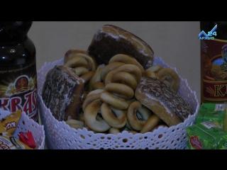 Первый ежегодный фестиваль самобытной русской культуры