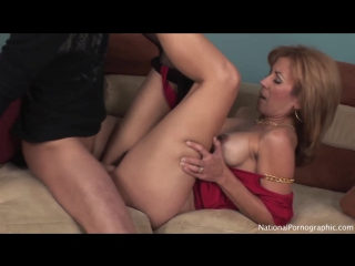Mikela Kennedy-My Girlfriends Moms A Cougar